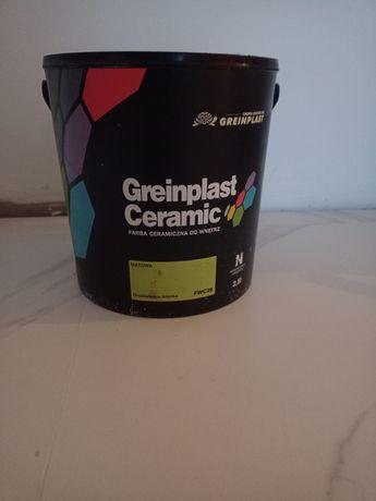 Farba ceramiczna