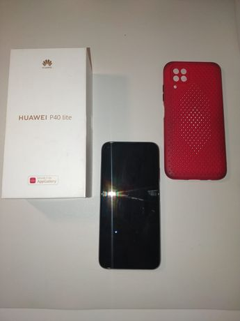 Huawei P40 lite Gwarancja