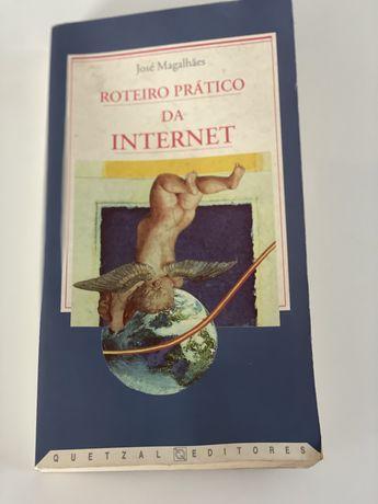 Roteito prático da internet