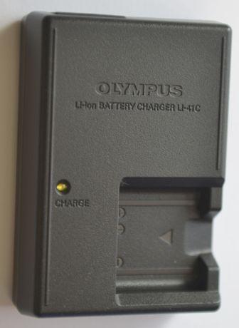 OLYMPUS LI-41C Ładowarka LI-40C do LI-42B Oryginał