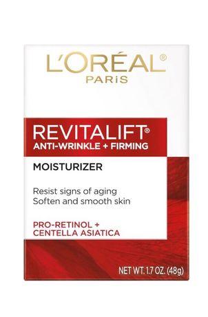 Крем L'Oréal з США