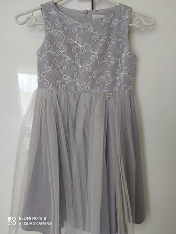Sukienka SLY 122
