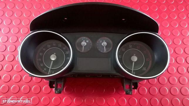 Quadrante - 51865475 [Fiat Punto EVO]