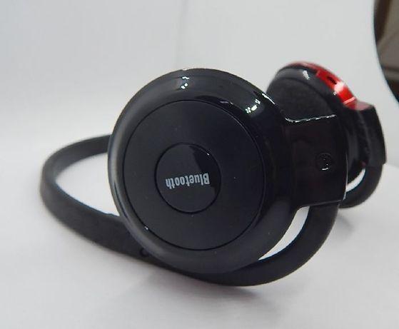 słuchawki bluetooth bezprzewodowe Spotr MP3 BT-503