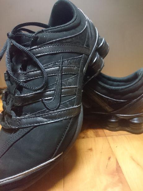 Nike shox 38 jak nowe stan bdb buty do biegania