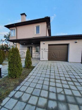 Продажа 2-этажного дома в с. Счастливое, Бориспольский район
