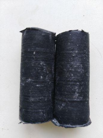 Резиновые пальцы, пальцы к муфте насоса, диаметр 25 мм, длина 60 мм.