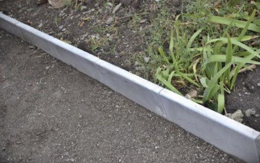 Продажа бардюр бетонные