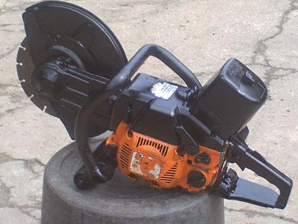 maquina a gasolina de cortar pavimento ou outras materiais