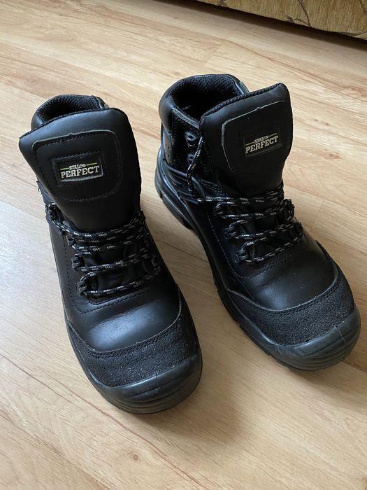 Stalco Perfect buty ochronne rozmiar 45 S3 Extreme Jeleniec - image 1