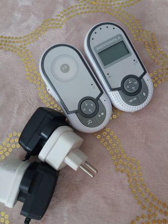 Motorola mbp16 niania stan idealny bateria nowiutka kupiona