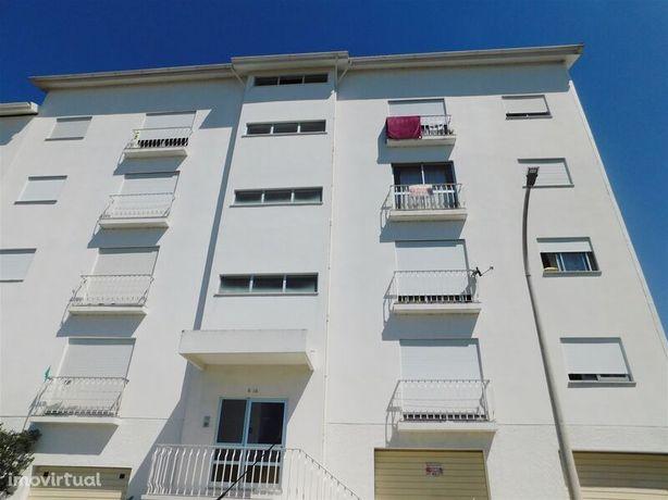 Apartamento T3 Seia