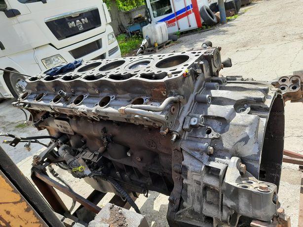 Двигатель 105 даф,евро 5,105 daf,разборка даф 105,запчасти бу,шрот