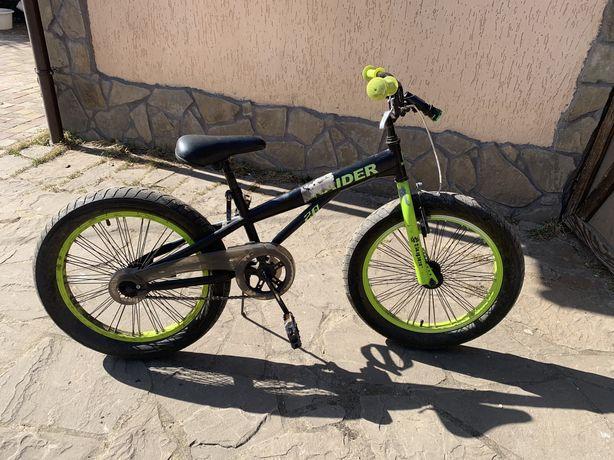 Велосипед 6-9 лет , 20 колеса
