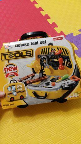 Набор иструментов для ребенка