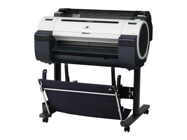 Canon imagePROGRAF iPF670 (A1), плоттер, широкоформатный принтер