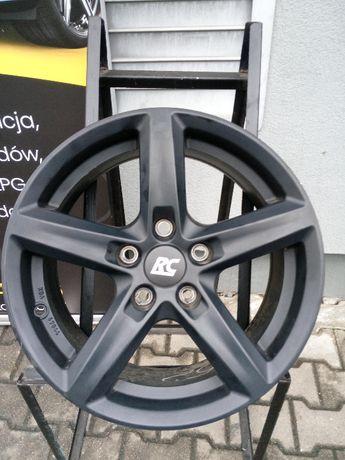 Felgi aluminiowe 5x112 16''