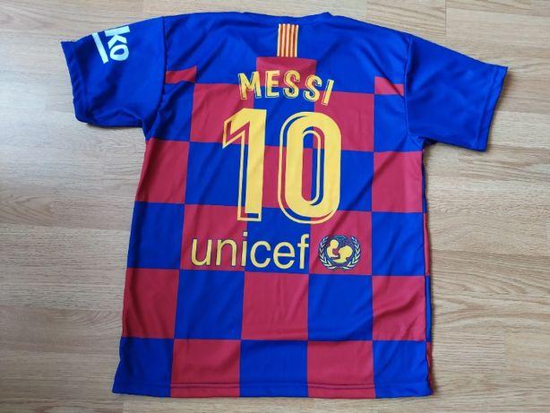 Kosuszulka Messi 10 Barcelona Unicef rozm.M