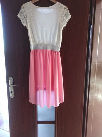 Elegancka sukienka 158 - 164