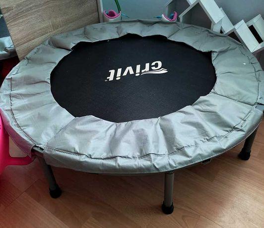trampolina domowa
