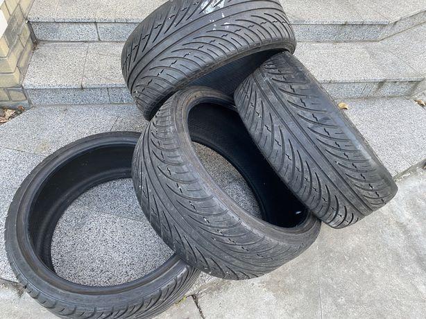 Резина 225 35 19 Sunny sn3970 комплект, колеса, шины, покрышки