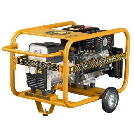Gerador Gasolina ES 8000