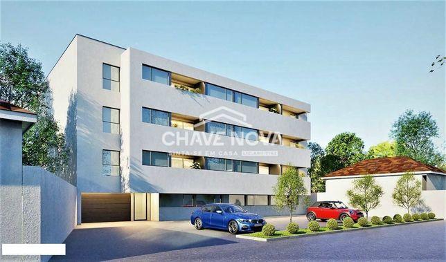 Apartamento T1 c/ Varanda Novo - Esmoriz