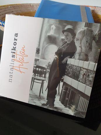 Natalia Sikora - Ailatan CD nowe