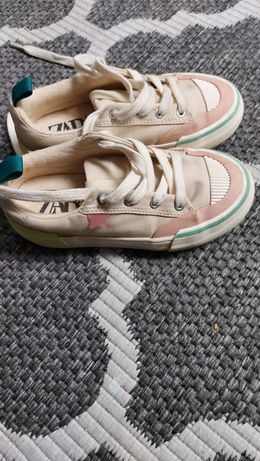 Trampki buty Zara