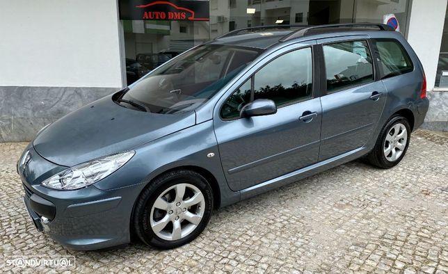 Peugeot 307 Break 1.6 HDi XS Premium