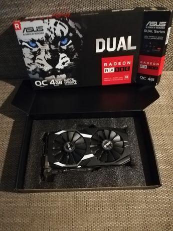 Asud RX 580 Dual OC