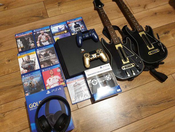 Konsola PlayStation PS4 1TB CUH-7216B