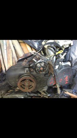 vendo motor Toyota Corolla Xli 1.4 1997