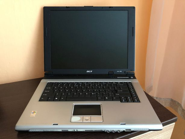 Laptop Acer Aspire 3000 windows XP