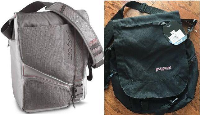 Нова сумка JanSport Curbside для роботи/школи, є відсік для ноута 15.6