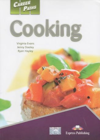 Career Paths: Cooking Student's Book