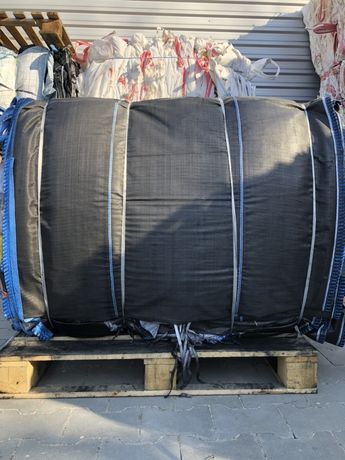 BIG BAG BIGBAGI promocja ! 90/90/175 cm czarne