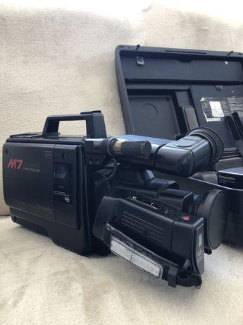 Câmera de filmar Panasonic VHS
