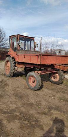 Трактор Т 16 МГ самоходное шасси
