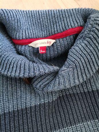 Sweter John Levis boy