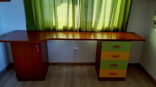 Quarto de Criança - Vendo Mobília