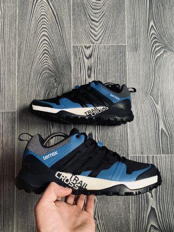 Adidas terrex trail cross стелька 25,5 размер 40,5