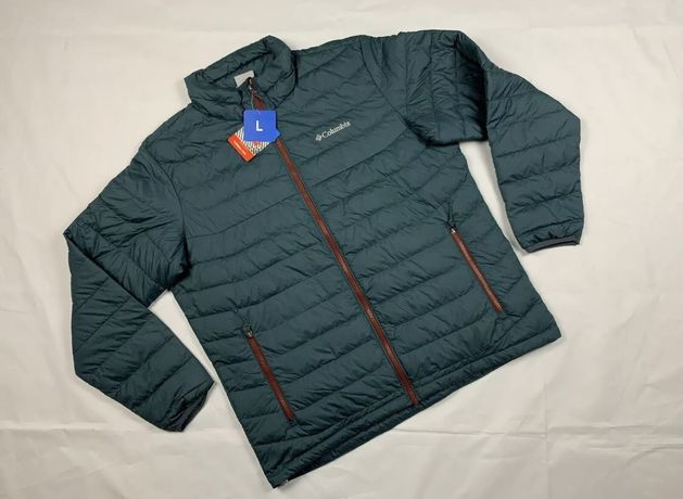 Мужская куртка Columbia Size L. Оригинал из США