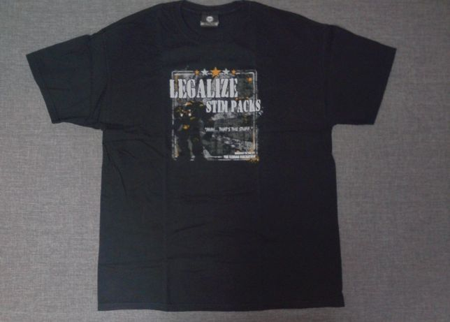 Koszulki, T-shirty firmy Jinx