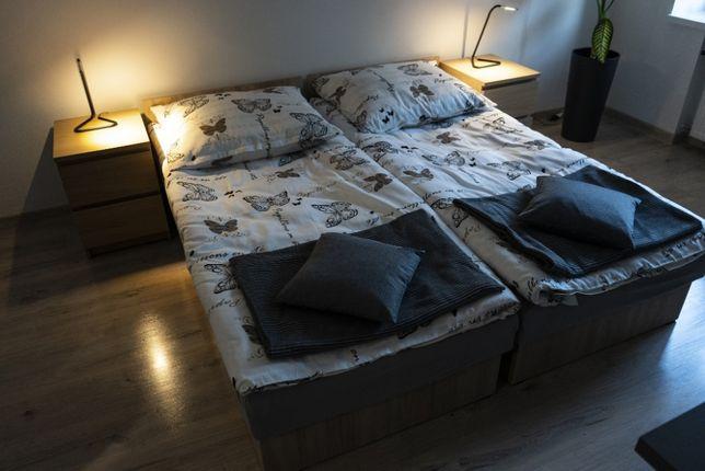 Apartament, mieszkanie na doby, noclegi blisko morza, 3 pokoje