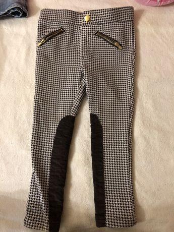 Продам детские стильные штаны H&M на девочку 92 см. В идеальном состоя