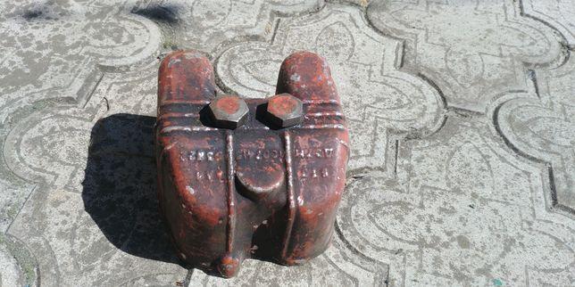 Крышка клапанов т40