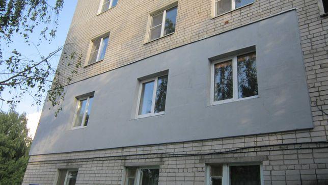 Утеплення будинкiв,фасадiв квартир