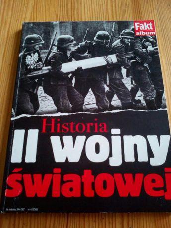 Historia ll wojny światowej