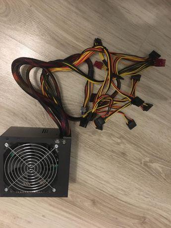 NOWY Zasilacz do komputera PC iBOX CUBE II 700W